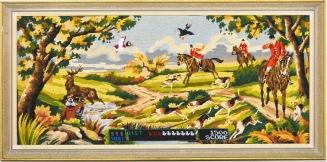 Duck Hunt - 2013 - 120X60